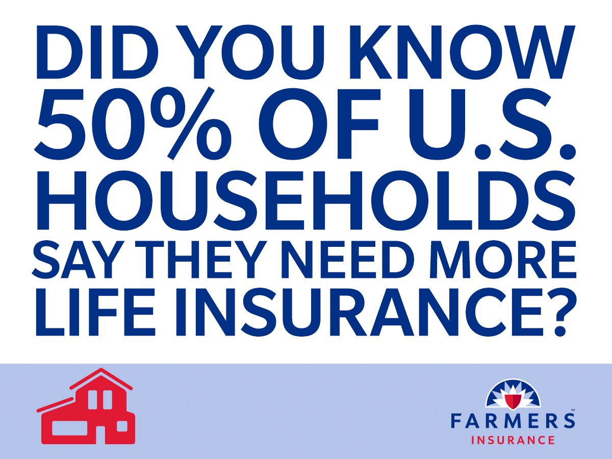 What are you waiting for? Farmers insurance, Farmer