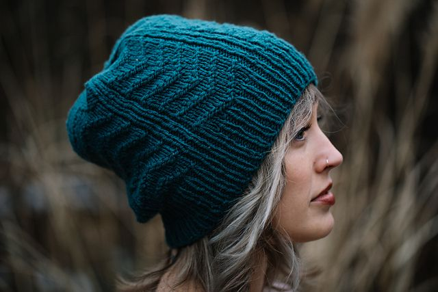 Ravelry: Quill pattern by Andrea Mowry