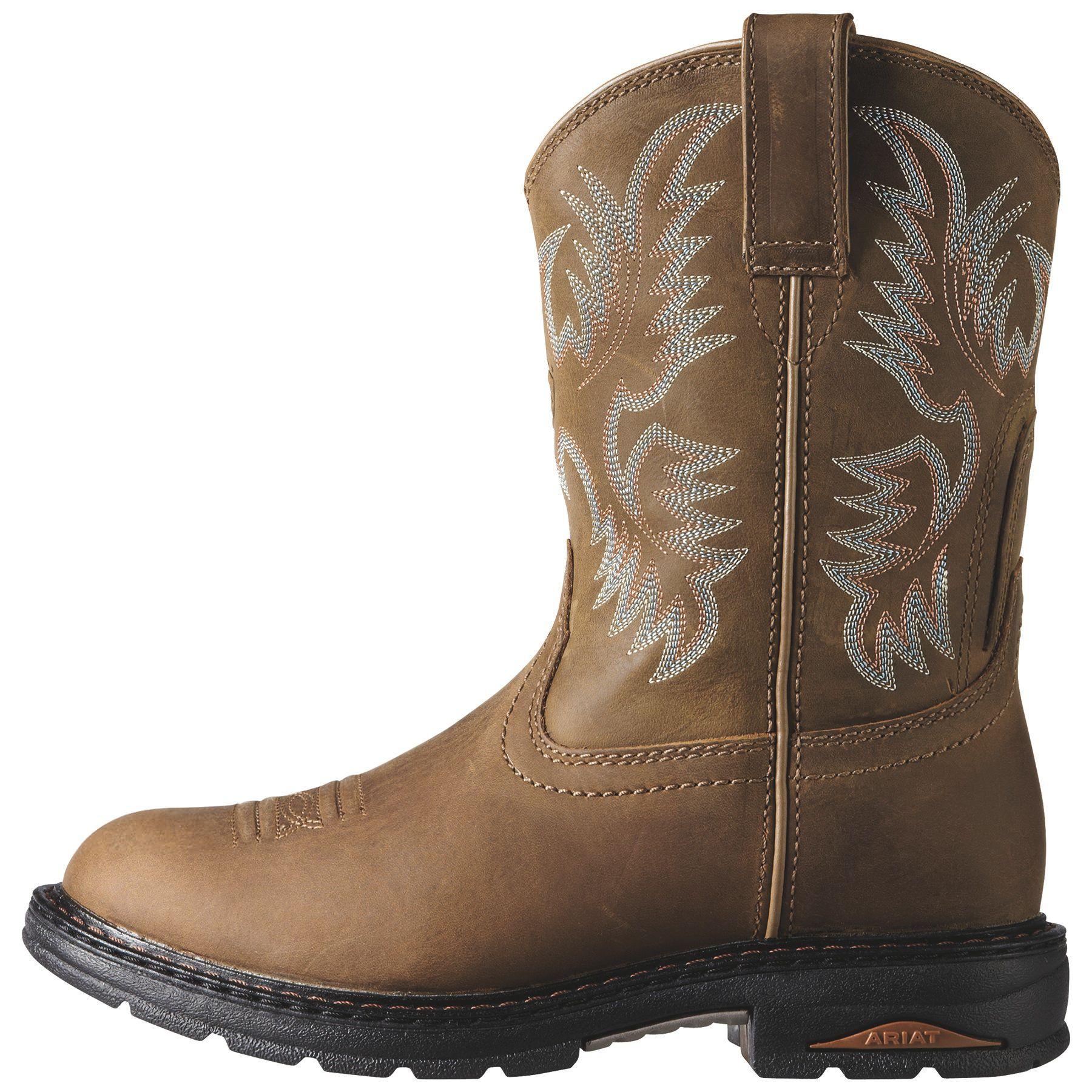 31++ Ariat steel toe work boots ideas ideas in 2021