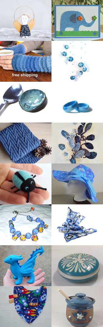 Wonderful finds by styledonna on Etsy--Pinned+with+TreasuryPin.com