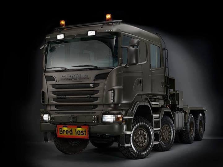 patrykdrum truck