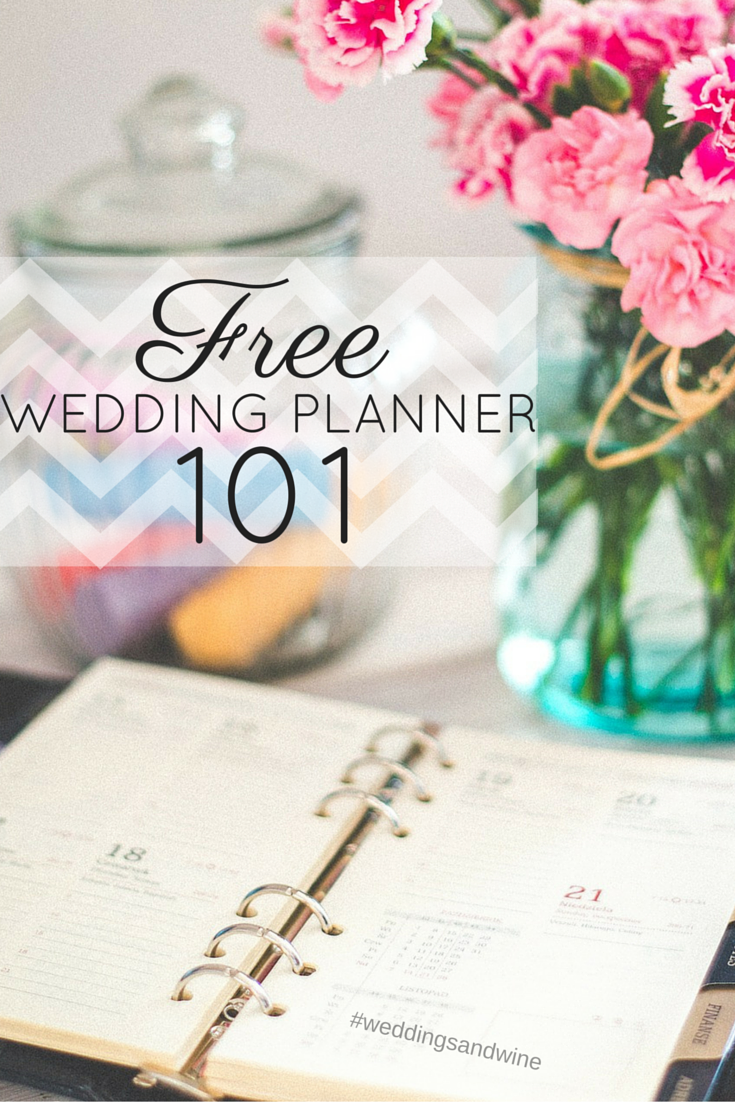 How To Put Together A Wedding Planning Notebook If You Dont Have Pro This Is Great