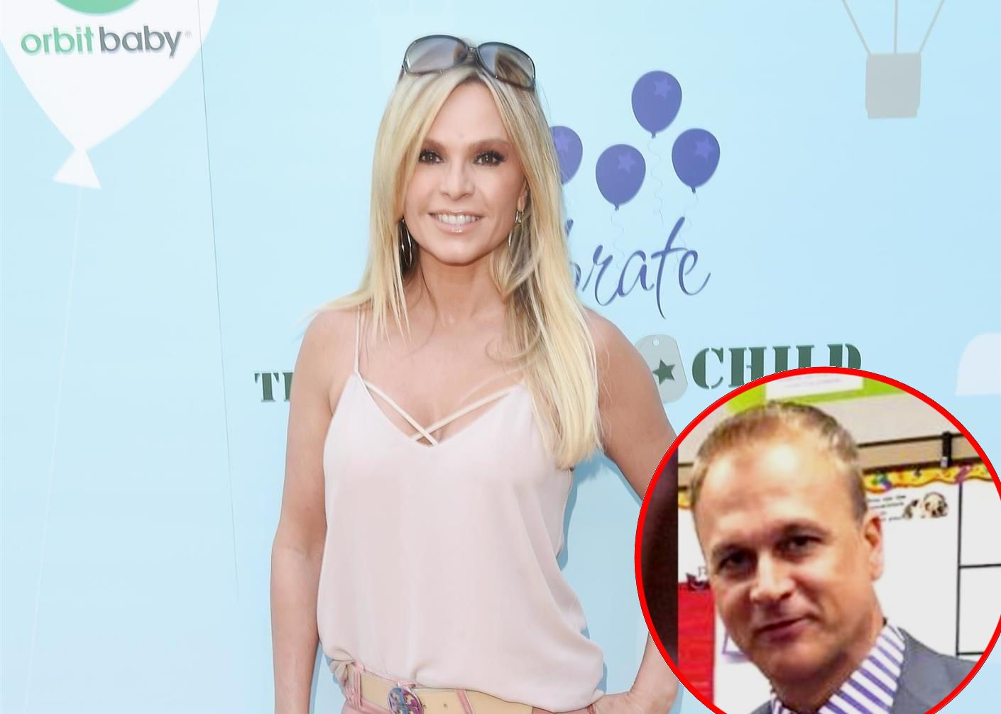 Tamra Judge Reveals Shes Leaving Real Housewives of
