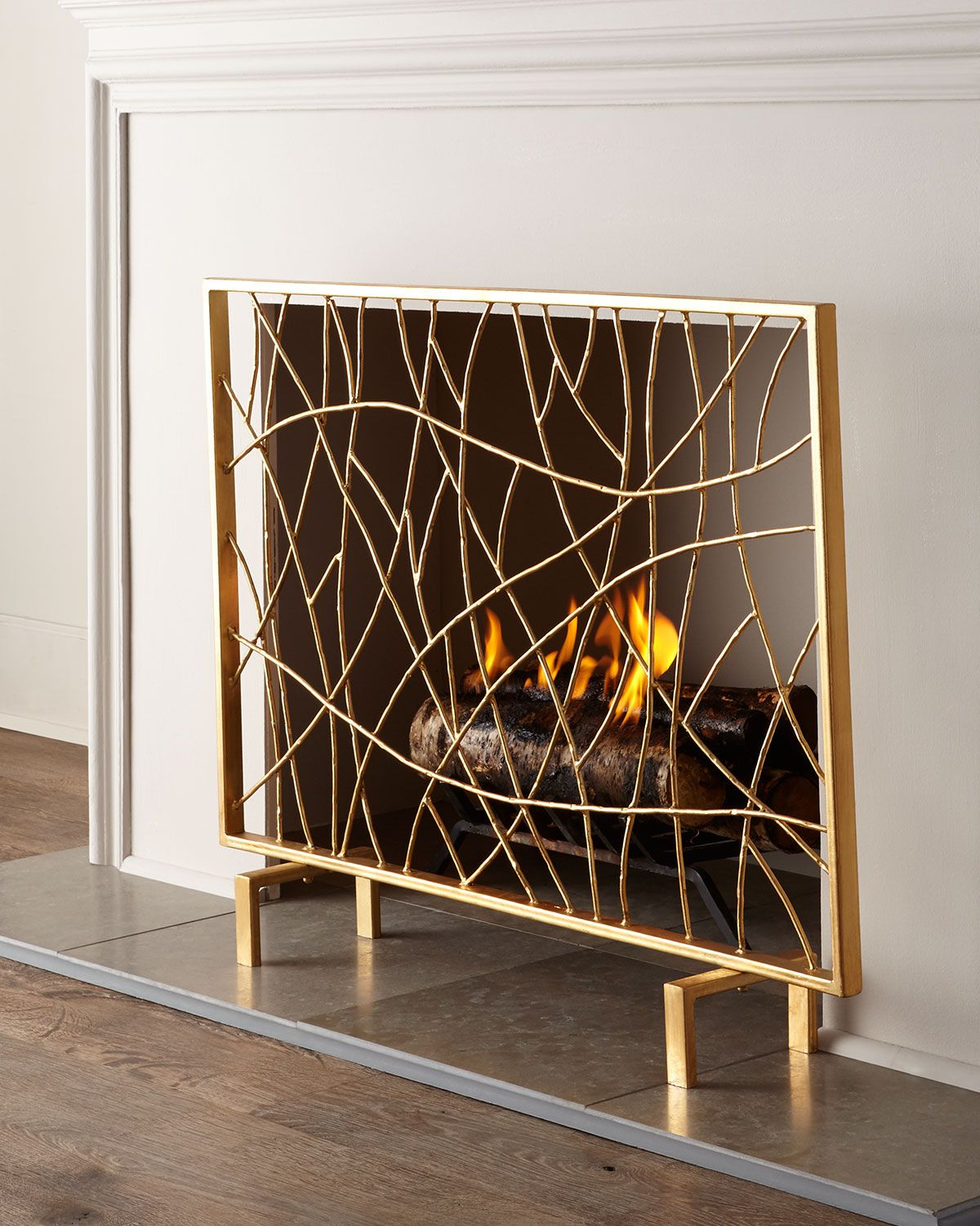 stock photo maxoidos accessories fireplace depositphotos