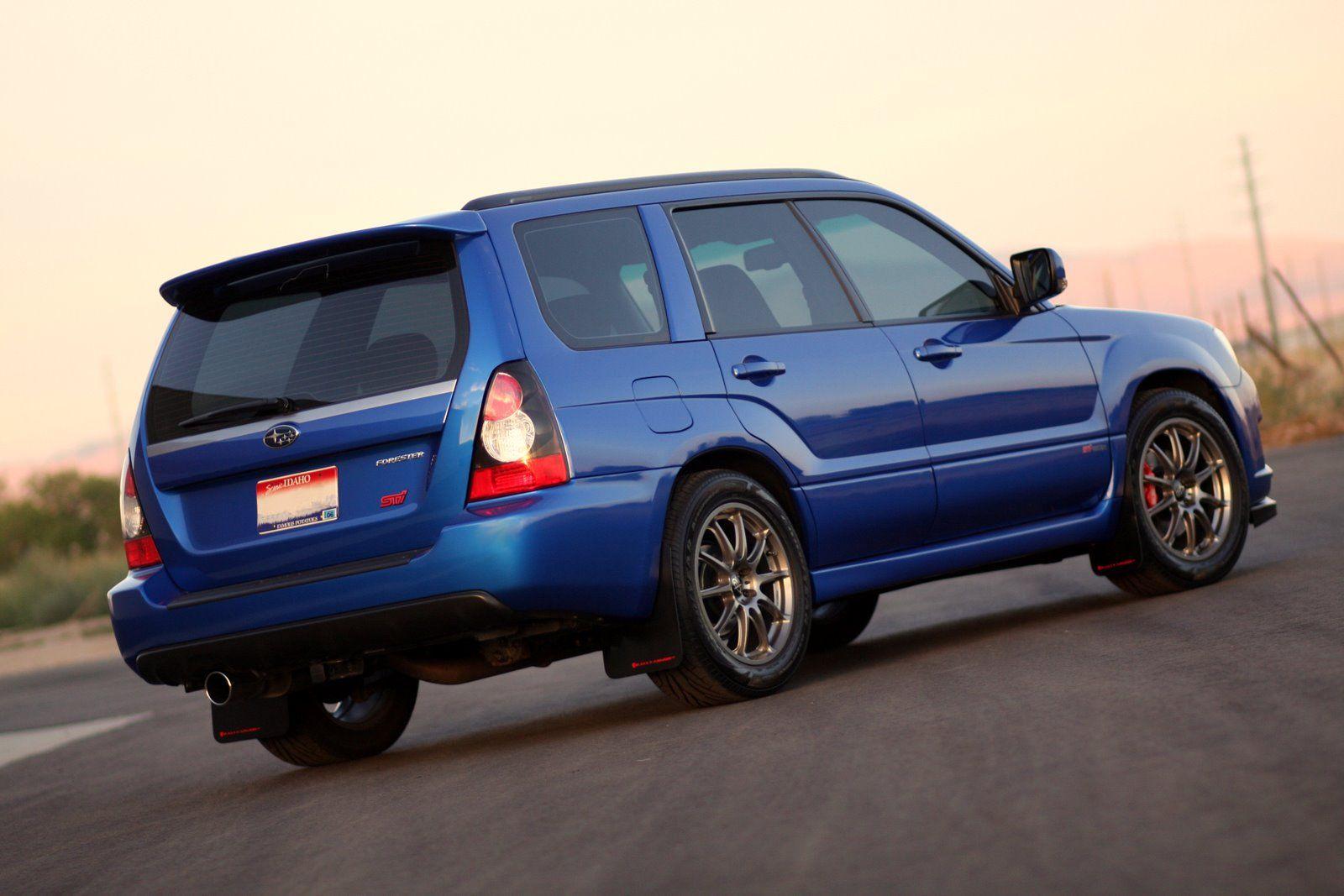 Subaru forester dchsubaruofriverside pinteres vanachro Images