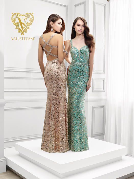 Val Stefani 2810RG Val Stefani Prom Gipperprom Prom Dresses 2016 ...