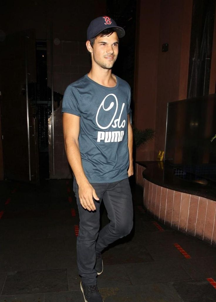 Taylor lautner fashion style 83