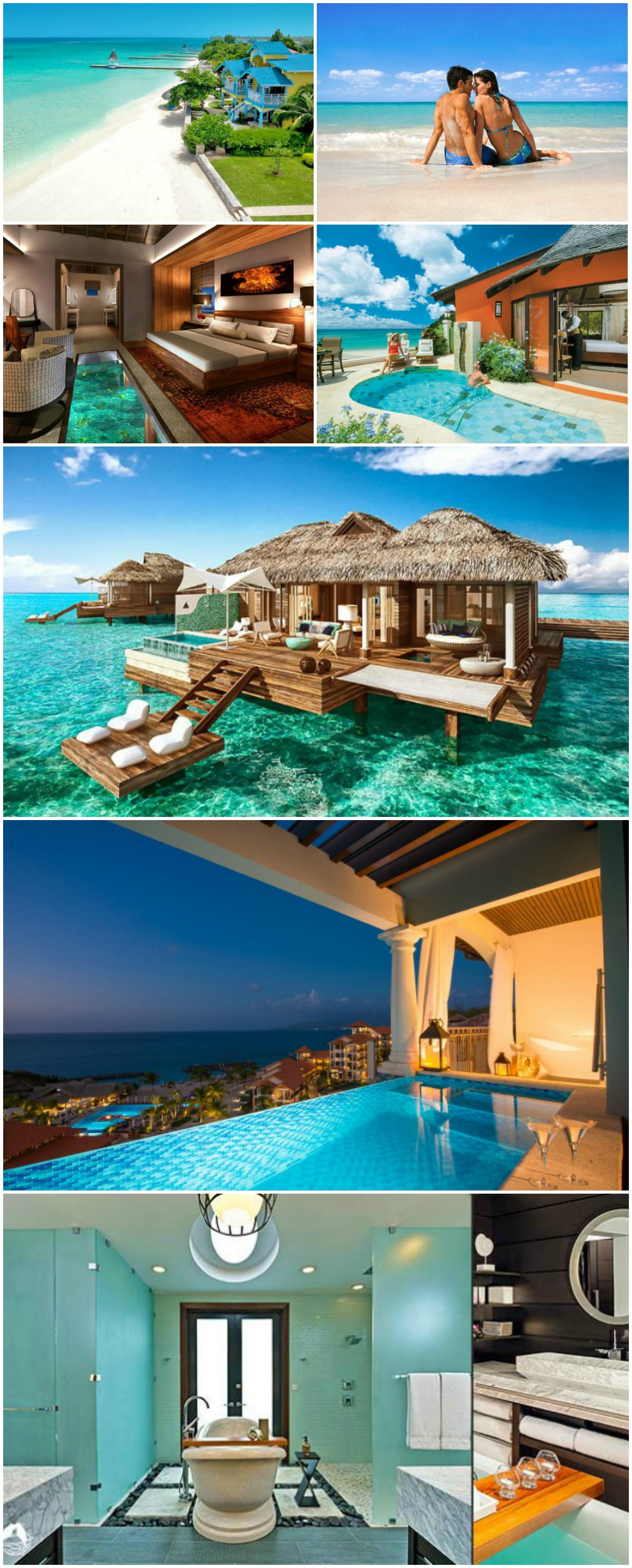 Most Romantic Caribbean Honeymoon Ideas