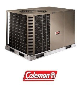 3 Ton 13 Seer Coleman Package Air Conditioner Nl036 By Coleman