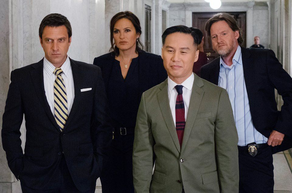 Law And Order Svu Season 17 Spoilers Promo For Upcoming Episode Reveals Witnesses Unwillng To Comply Video Law And Order Svu Law And Order Svu