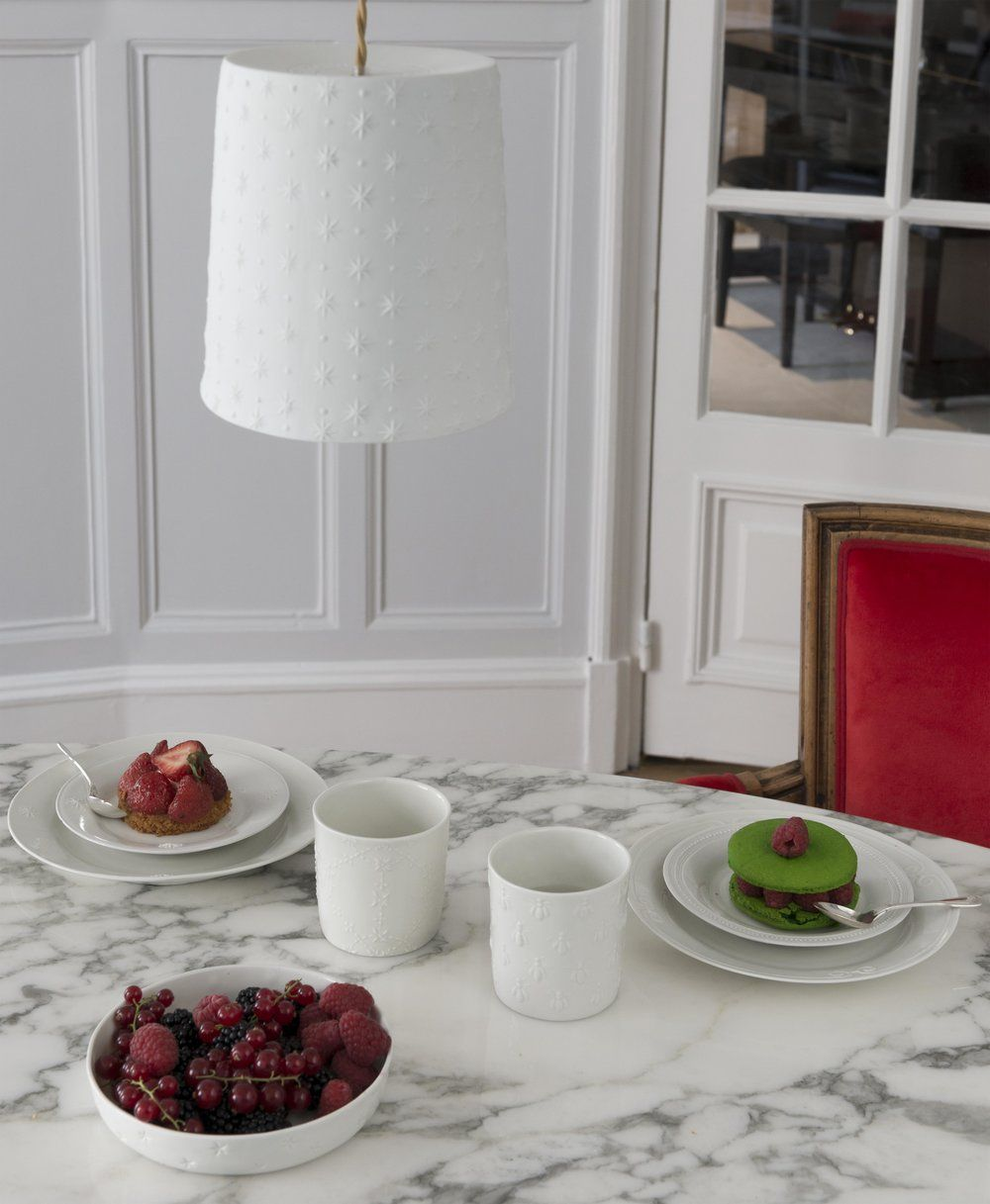 assiette dessert etoile en 2019 la table alix d. Black Bedroom Furniture Sets. Home Design Ideas
