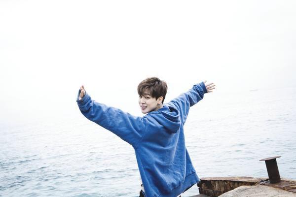 Jimin - 3rd Mini Album Concept Photo [ 화양연화 ] Twitter