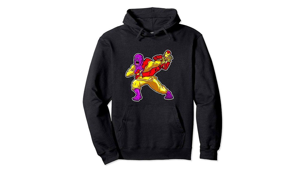Bjj hoodie comic arm bar jiu jitsu shirt co fresh