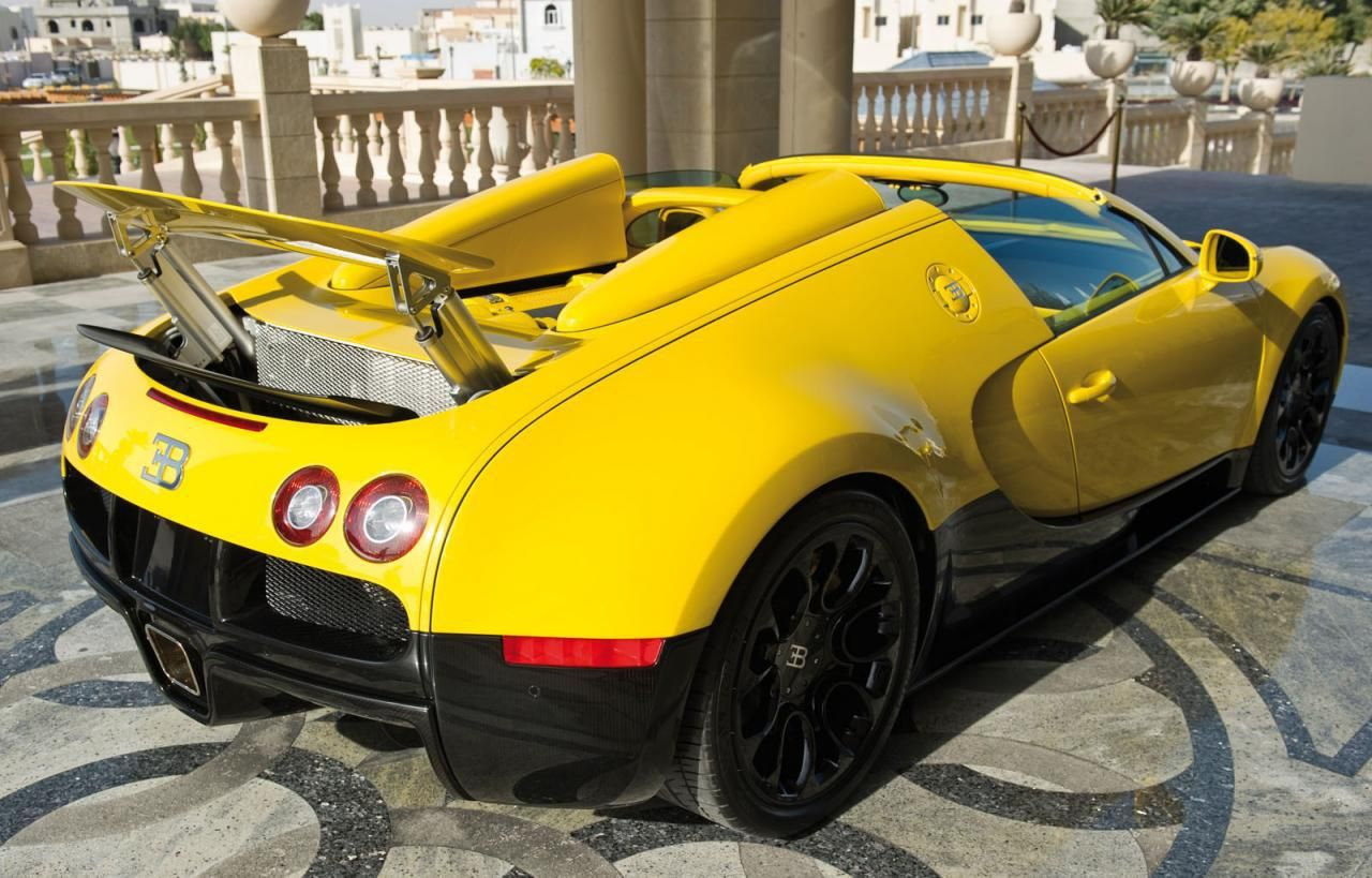 Fastest production car ever made | SuperCars | Pinterest | Cars