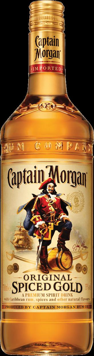 Mojito Recipe Captain Morgan Rum Captain Morgan Rum