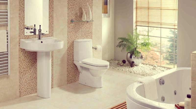 Clean Your Bathrooms Fast And Efficiently By Using These Super Effective  Tactics. #bothroom_cleaning