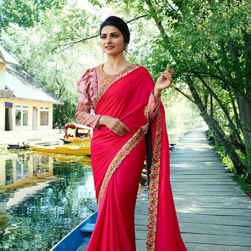 Baju Sari India