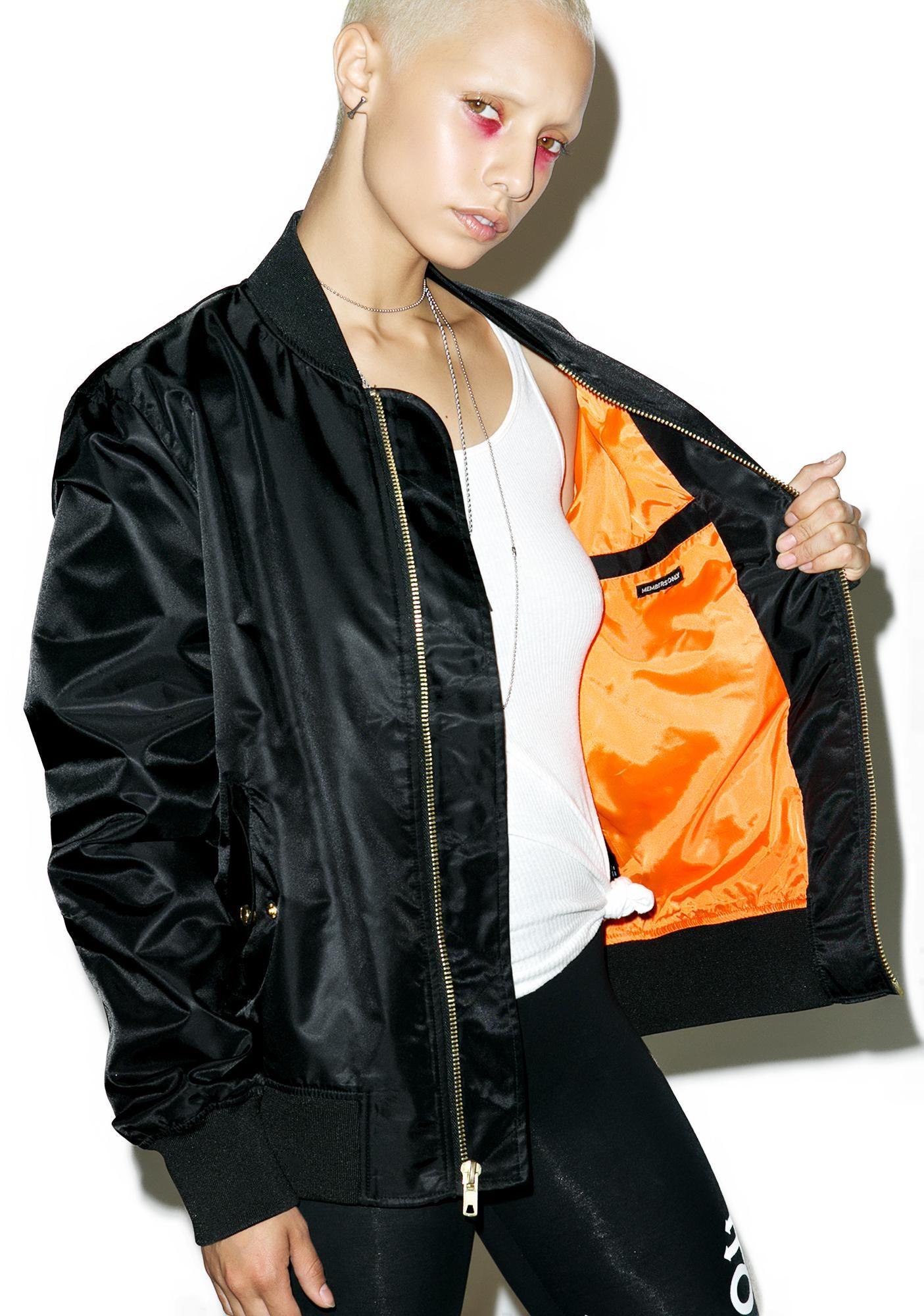 Ma 1 Bomber Jacket Bomber Jacket Jackets Clothes Design [ 2000 x 1405 Pixel ]