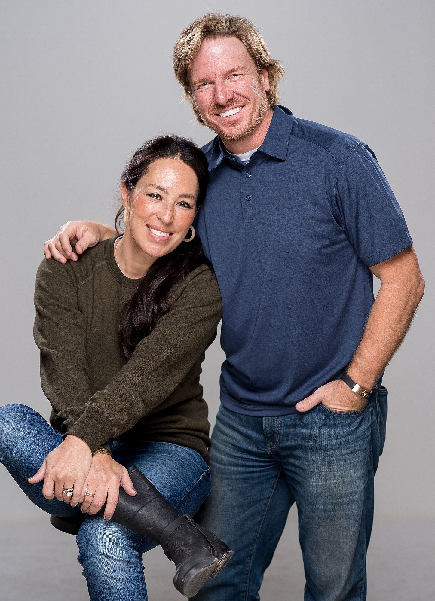 Chip and Joanna Gaines' New Cable Network Will Replace