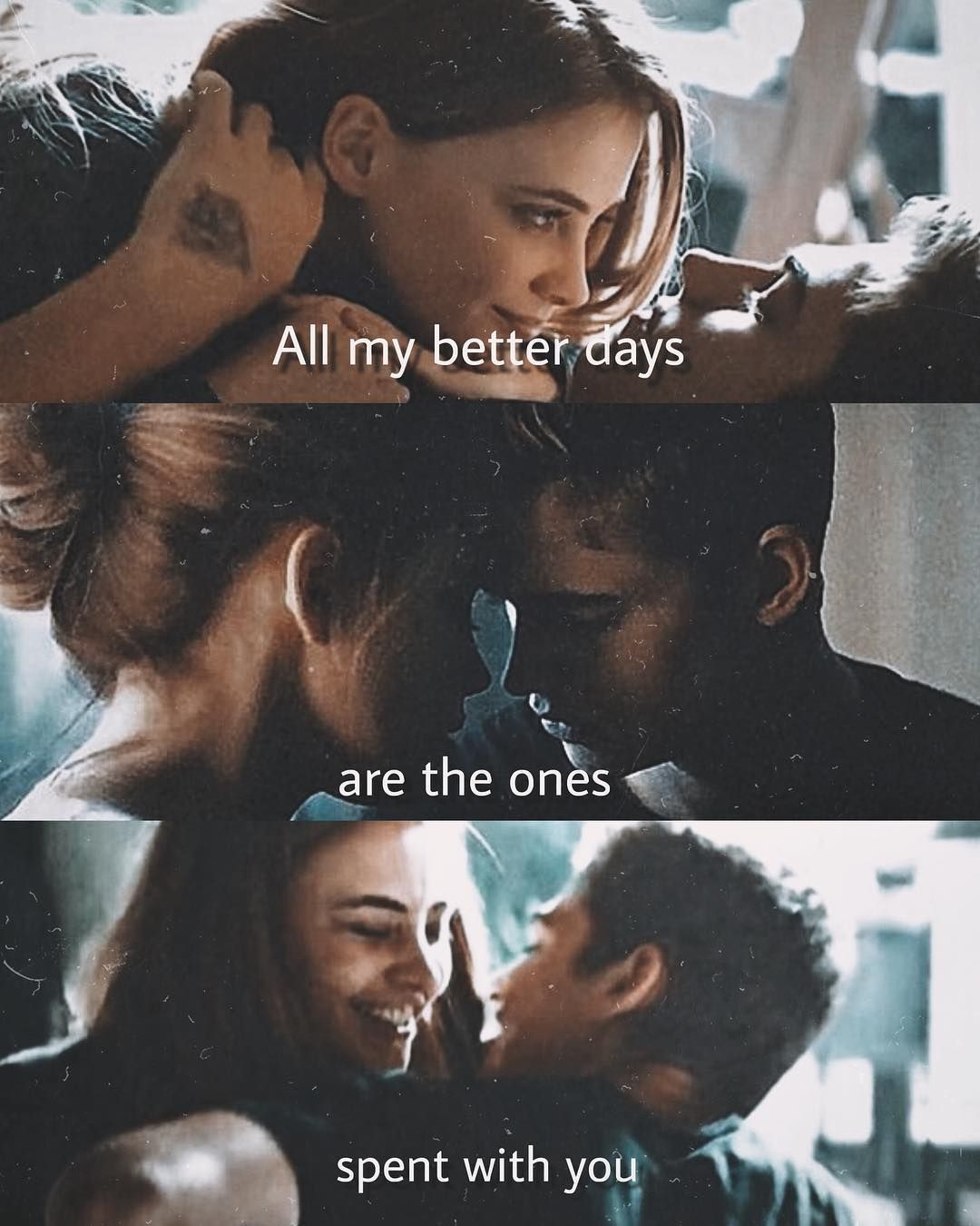 "𝐀𝐟𝐭𝐞𝐫𝐡𝐨𝐞 ♡ on Instagram: ""'s edit hessa x quote ♡ I tried something new, what do you think about it? . . . . . ✐ Tags: #hessaedit #after #hessa #afterbook…"""