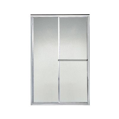 Sterling By Kohler Deluxe 70 X 46 5 Bypass Shower Door Finish