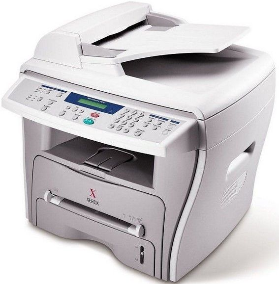 Xerox Workcentre Pe16 Driver Download Windows Washing Machine