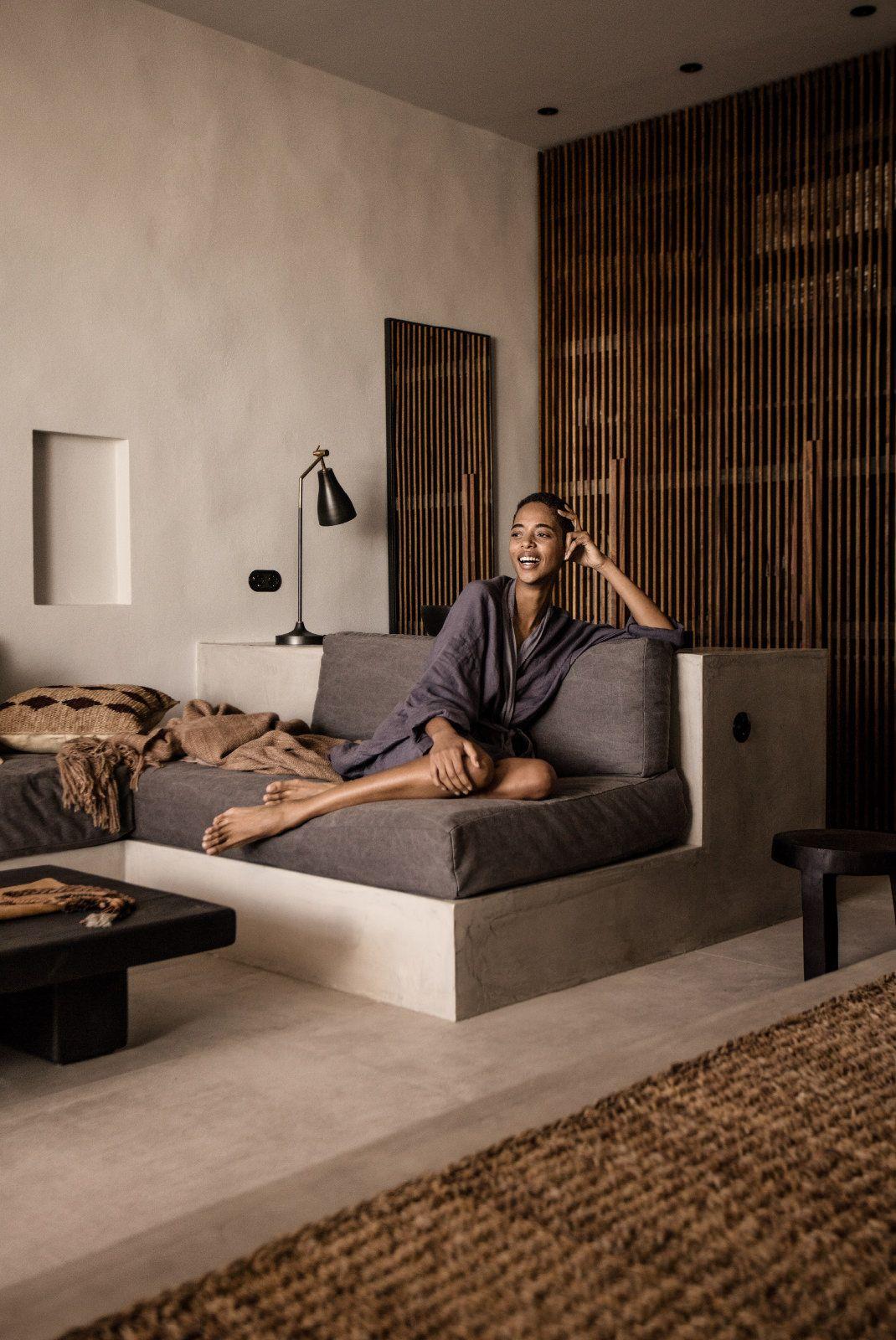 Loft bed ideas for low ceiling  Inspiration déco  La décoration ethnique et wabi sabi  Wabi sabi