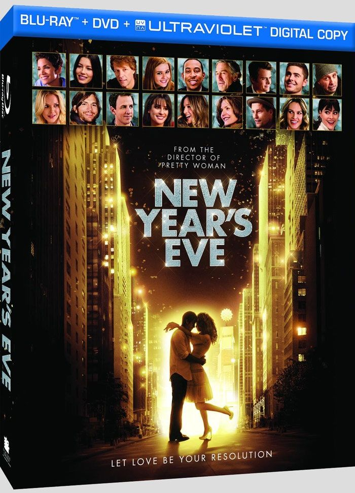 New Year S Eve I Loved This Film Is The Best Ever New