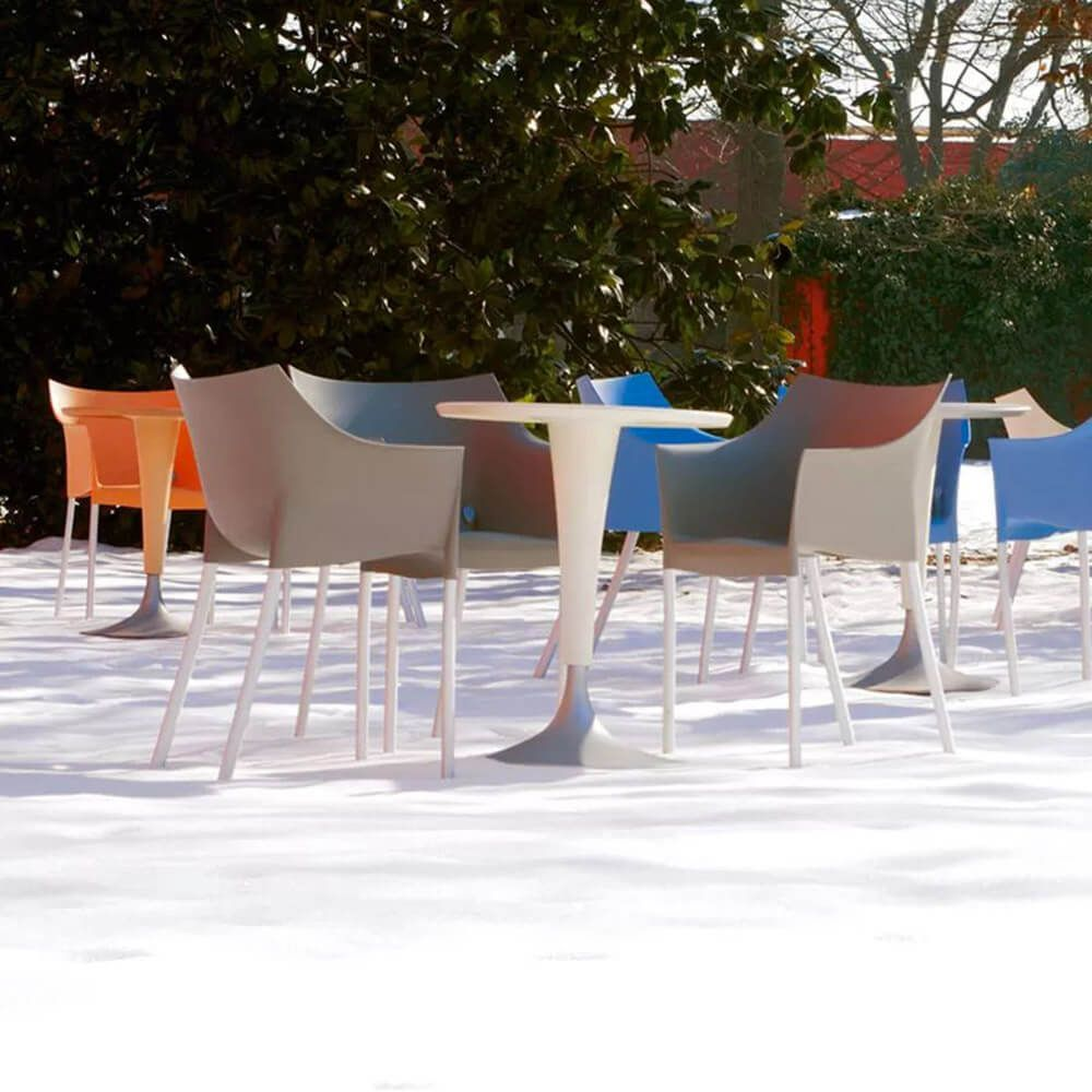 Cool Kartell Dr Na Table In 2019 Ffe Outdoor Chairs Outdoor Inzonedesignstudio Interior Chair Design Inzonedesignstudiocom