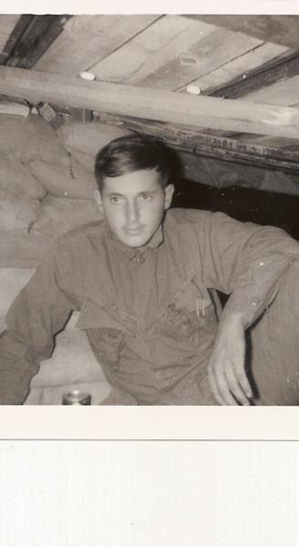 Virtual Vietnam Veterans Wall of Faces | EDWARD A SHARROCK | ARMY