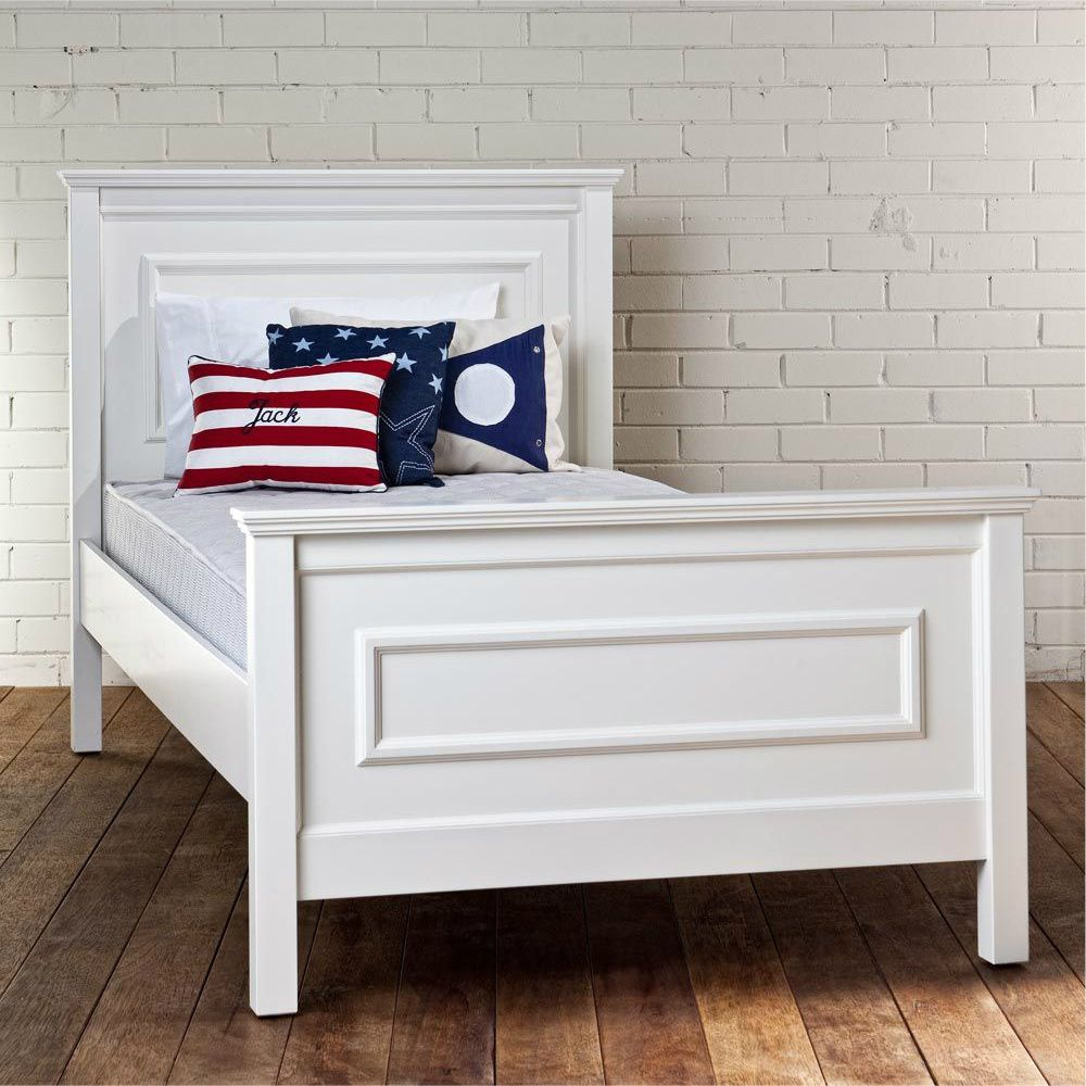 Lincoln King Single Bed