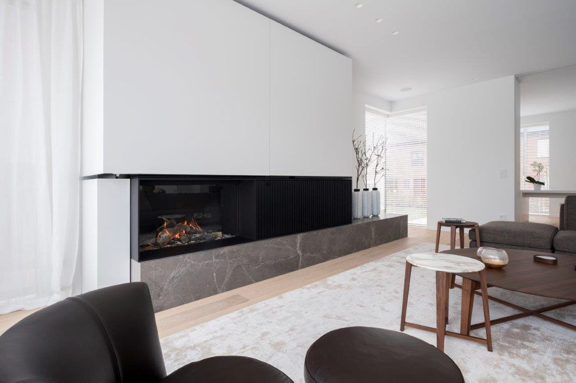 Luxhome interiors project r l hoog □ exclusieve woon en tuin