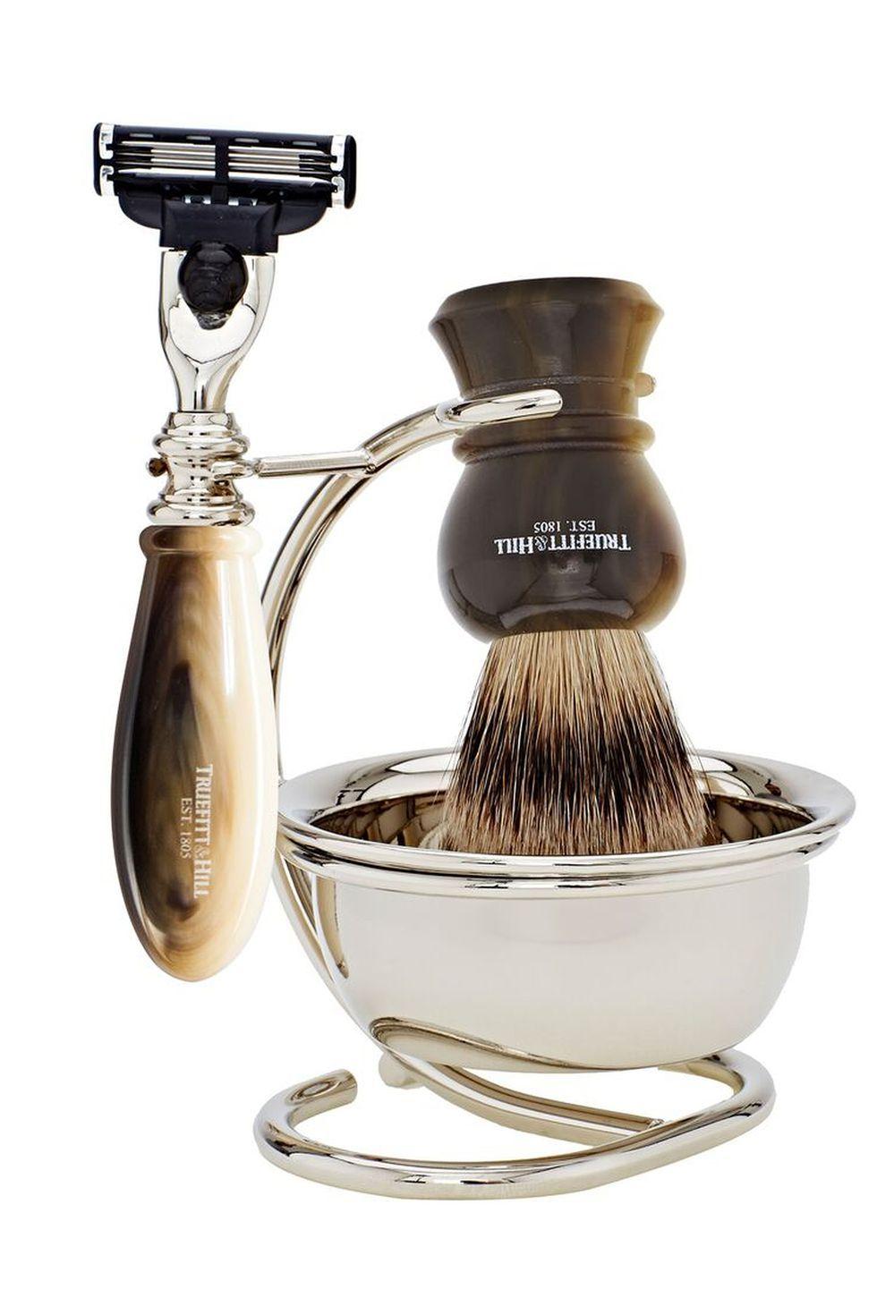 Christmas gifts for him 21 ideas Shaving brush, Badger