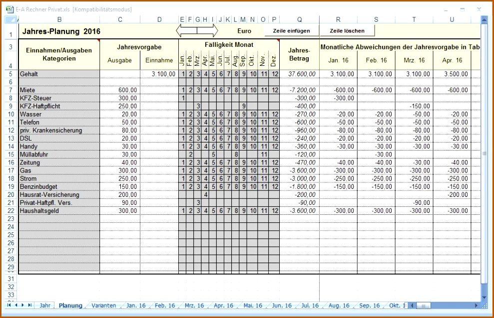 Finanzsoftware 989uqsykc Excel Vorlage Verwaltung Vorlagen