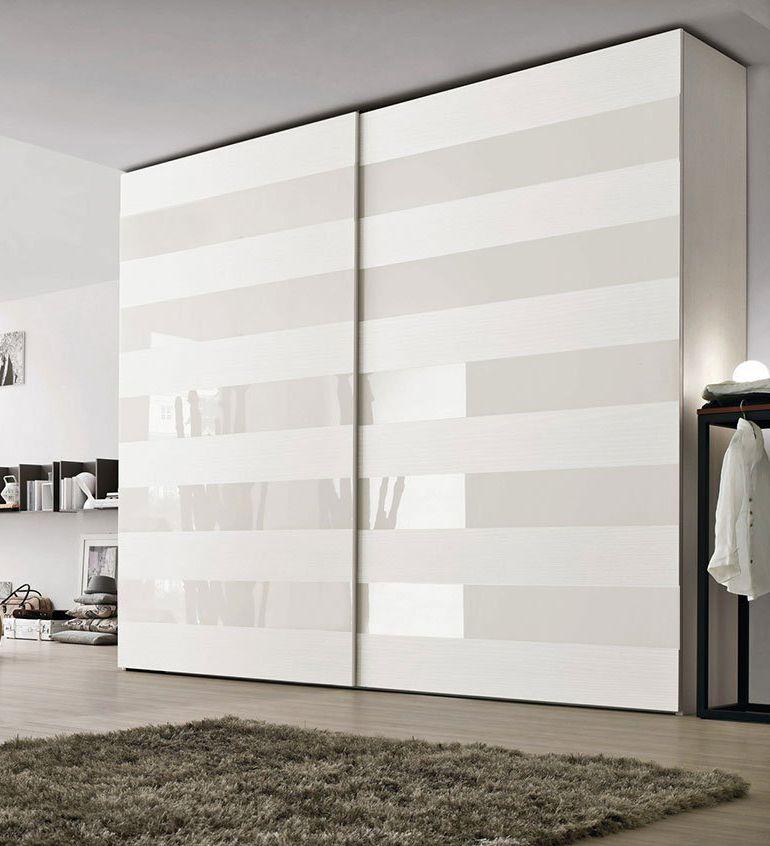 Handles For Bedroom Cupboards Bedroom Decorating Ideas Brass Bed Black Bedroom Doors Peaceful Bedroom Paint Colors: Современный белый дизайнерский шкаф купе