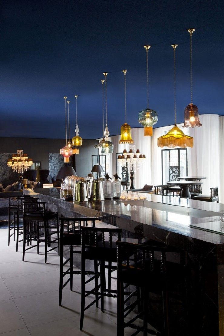 50 Best Interior Design Projects By Marcel Wanders Best Interior Design Andaz Hotels Hotel Room Design