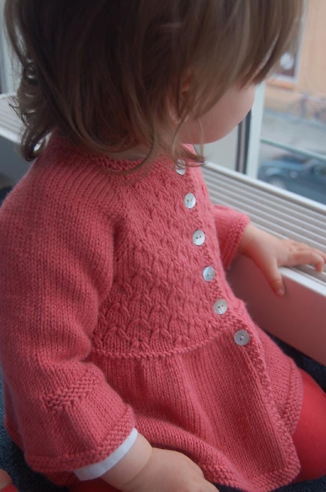Alouette | Stricken, Babykleidung und Häckeln