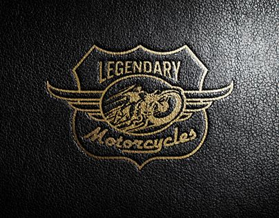 """Check out new work on my @Behance portfolio: """"Legendary Motorcycles"""" http://be.net/gallery/51538973/Legendary-Motorcycles"""