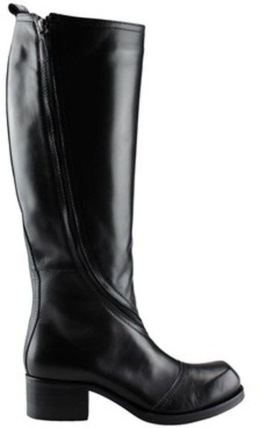 6d9a76218891 MCQ ALEXANDER MCQUEEN Tall Biker Boots - Lyst