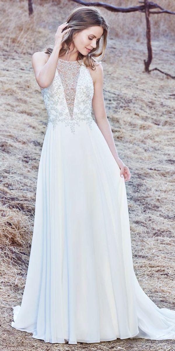 Top 33 Designer Wedding Dresses 2018 Weddings Wedding Dresses