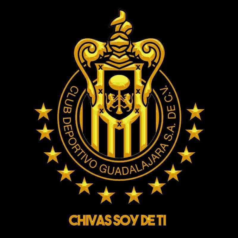 Chivas | futbol soccer | Pinterest | Guadalajara, Futbol and ...