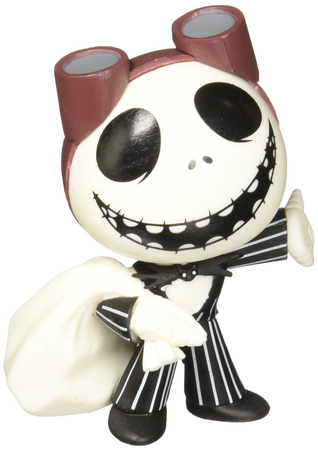 The Nightmare Before Christmas 2.5 Series 2 Mystery Mini Figure ...