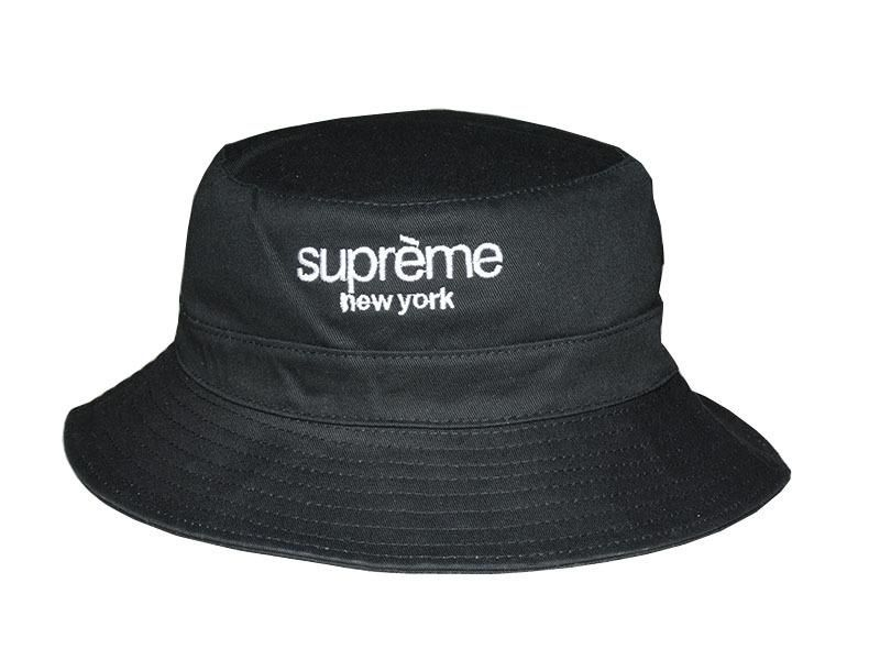 Mens Supreme The Supreme