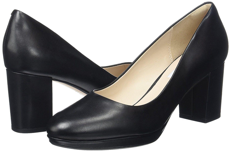 tabaco traidor arma  Clarks Kelda Hope, Zapatos de Tacón para Mujer: Amazon.es: Zapatos y  complementos | Zapatos de tacon, Clarks, Zapatos