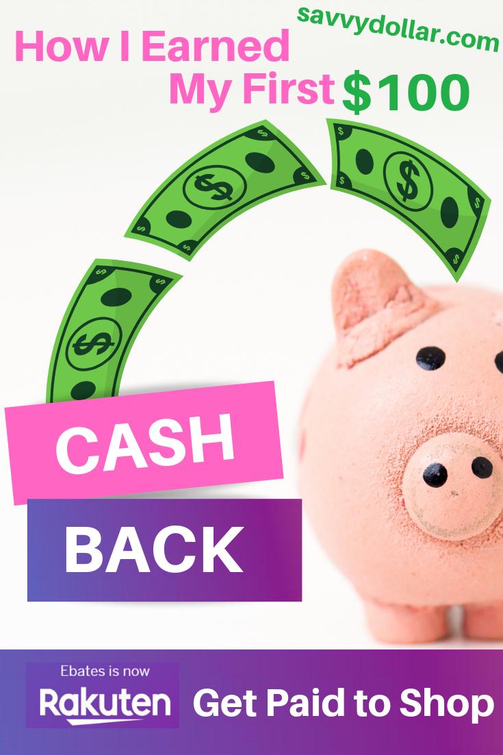 Rakuten Review 2020 Is this cash back app legit? Get