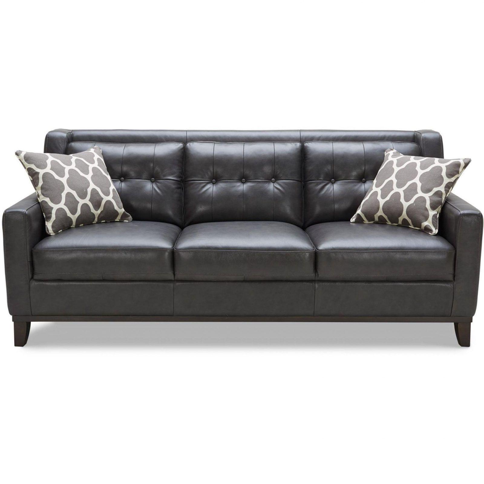 Halcyon Leather Sofa Furniture Village Grey Leather Sofa
