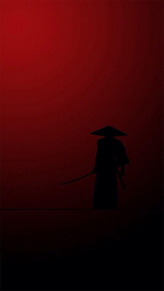 Samurai Iphone Wallpaper Samurai Art Iphone Wallpaper Phone Wallpaper