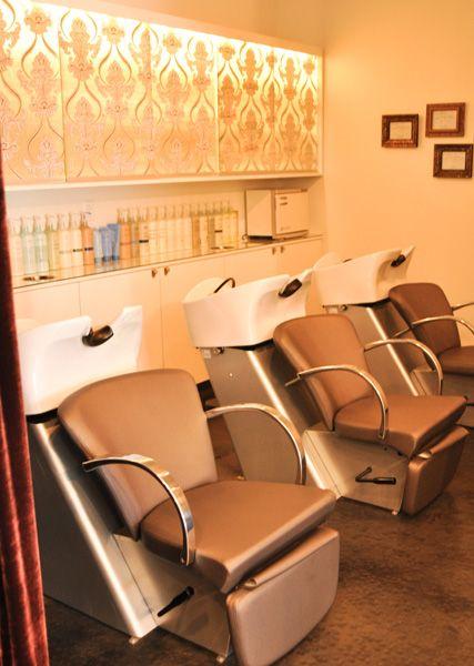 Trilogy Salon Gallery Salon Decor Esthetician Room Salon Style