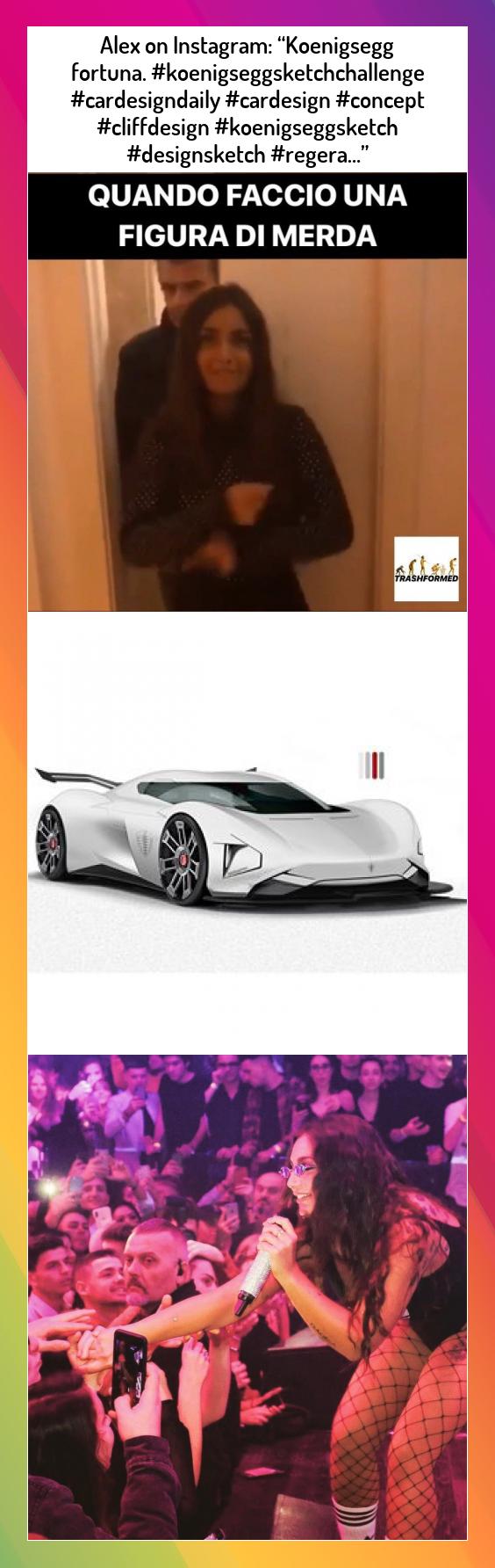 """Alex on Instagram: """"Koenigsegg fortuna. #koenigseggsketchchallenge #cardesigndaily #cardesign #concept #cliffdesign #koenigseggsketch #designsketch #regera…"""" #Alex #Instagram: #""""Koenigsegg #fortuna. ##koenigseggsketchchallenge ##cardesigndaily ##cardesign ##concept ##cliffdesign ##koenigseggsketch ##designsketch ##regera…"""""""