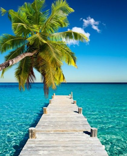Seychelles Island Beaches: Anse Lazio Beach (Seychelles)